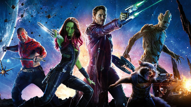 Guardians of the Galaxy 3 May Start Filming As Soon As Next Year