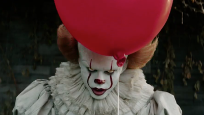 IT: 1600s Flashback Was Too Disturbing for Theatrical Cut